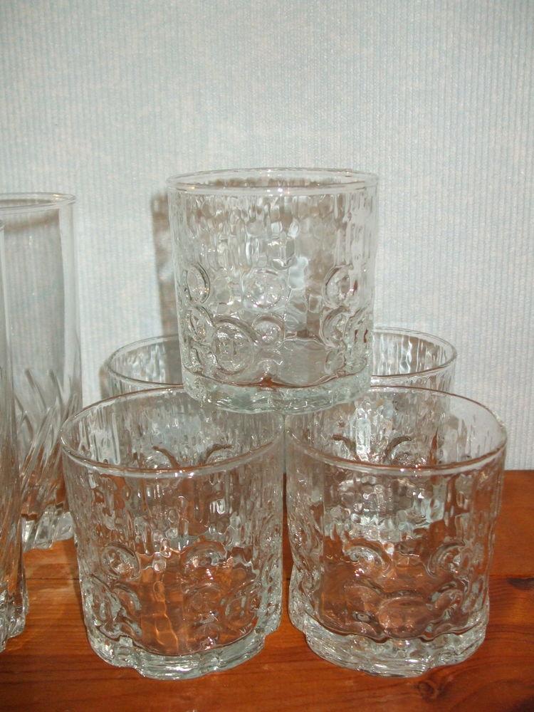 verres à whiskies 4 Yvrac (33)