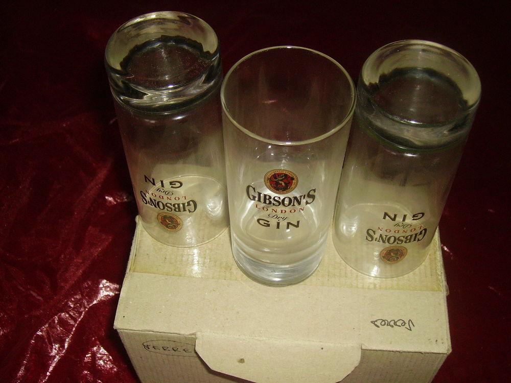 verres à gyn 0 Douarnenez (29)