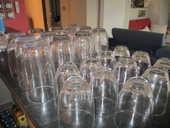 lot de verres 25 Castres (81)