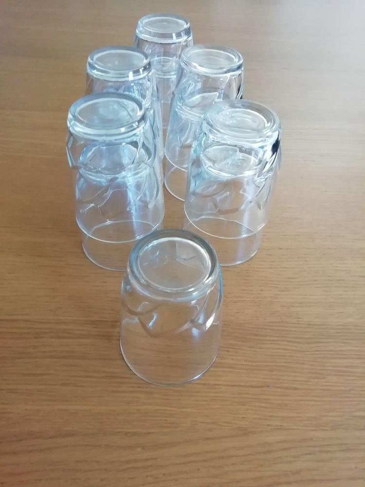 Verres à eau 0 Gex (01)