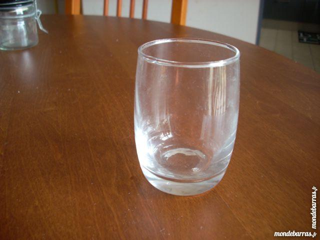 1 verrine en verre Cuisine