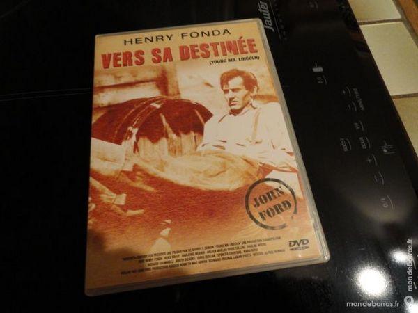 Vers sa destinée, avec Henry Fonda 7 Strasbourg (67)