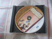1 CD-ROM version PC HARRY POTTER 2 Lyon 5 (69)