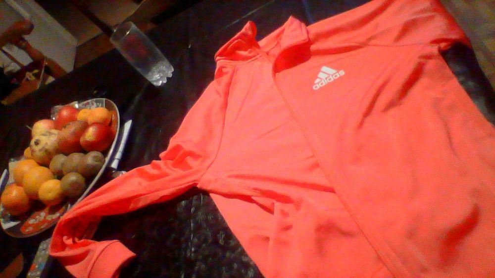 veste adidas rose 8 Sevran (93)