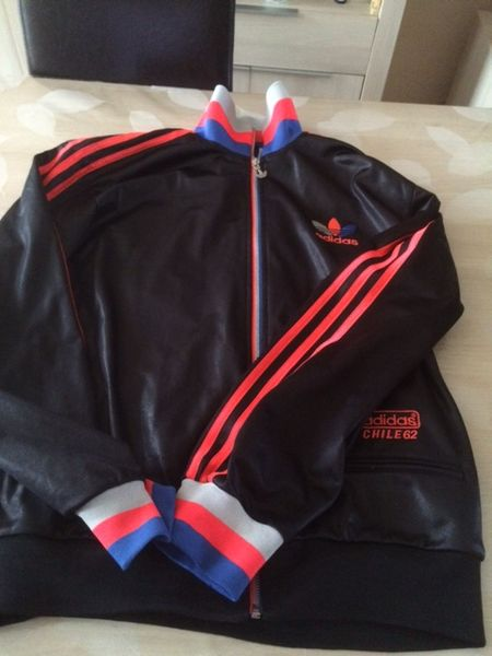 Veste Taille Taille Adidas Veste M Adidas 0Or0xS