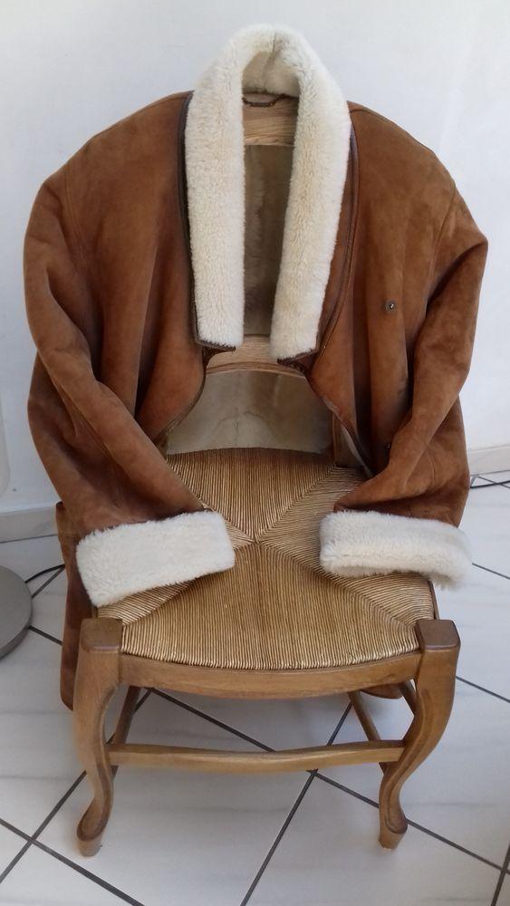 Veste agneau de marque O'Ned 115 Saint-Quentin (02)