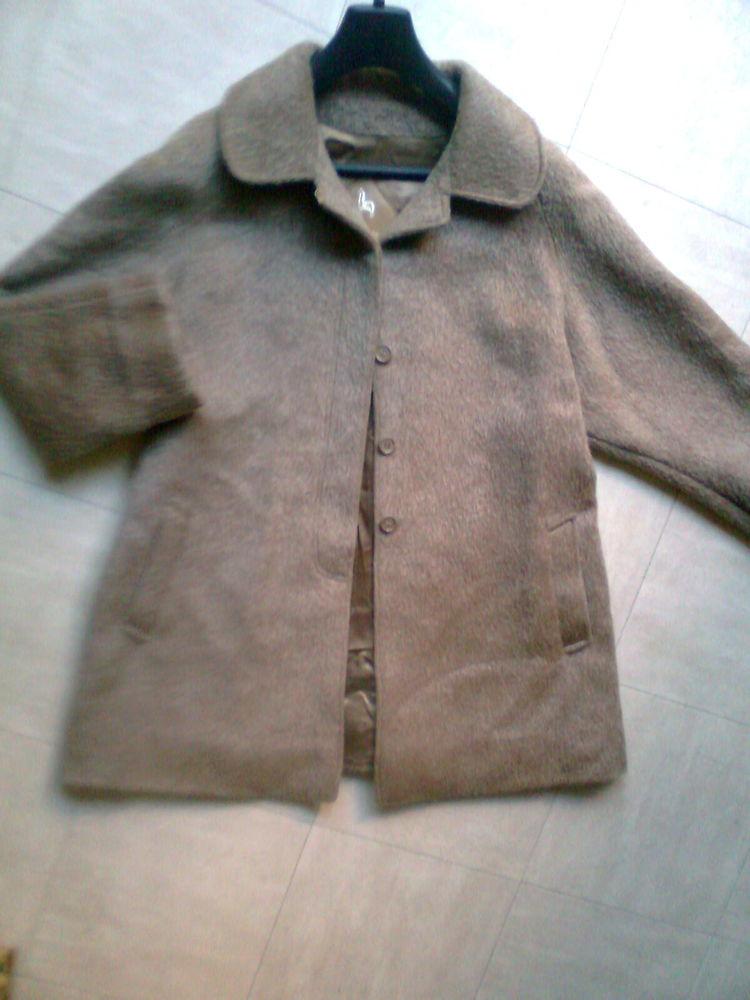 VESTE 3/4 - alpage - 42/44 - zoe Vêtements