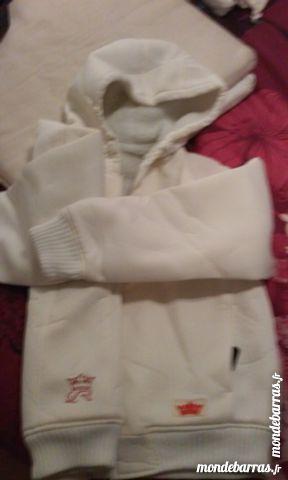 veste blanche femme RIVALDI Vêtements