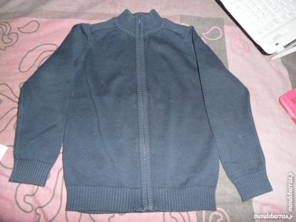 veste bleu marine  4 ans 2 Gidy (45)