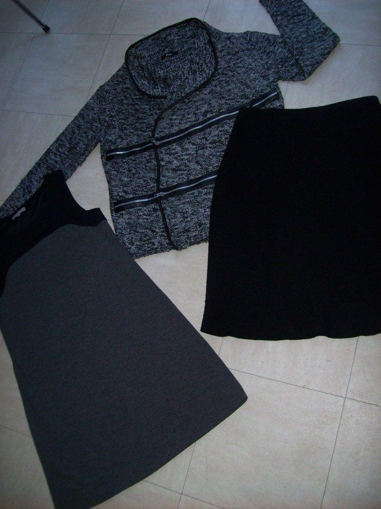 veste / cardigan , robe, jupe - 38 / 40 - zoe 4 Martigues (13)
