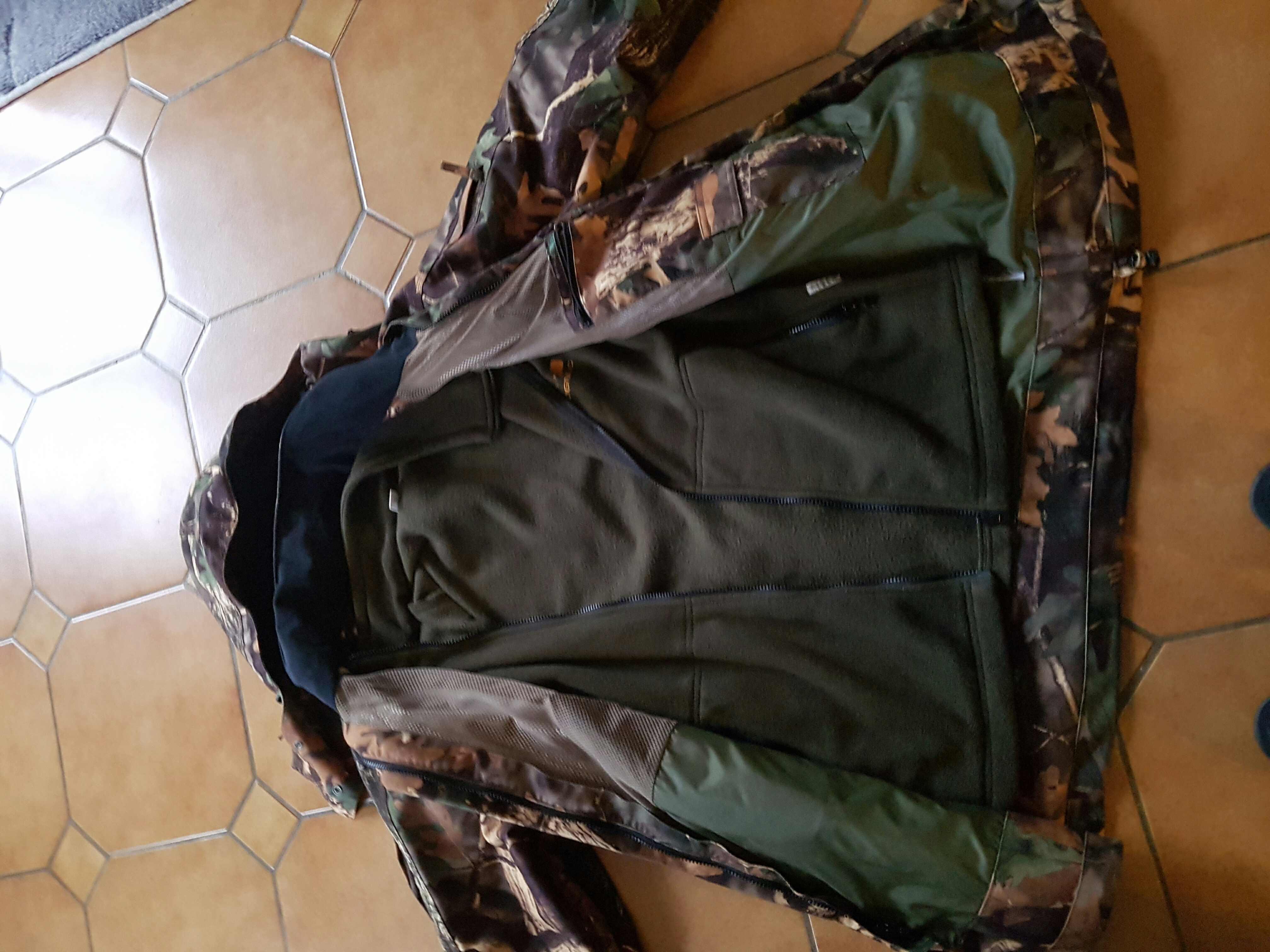 veste de chasse 50 Perthes (52)