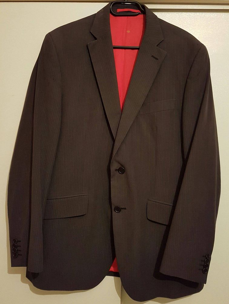 Veste Costume Homme Springfield SPF 30 Sète (34)