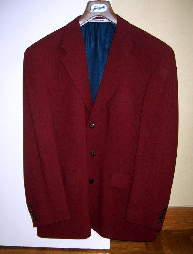 Veste de costume homme 15 Le Plessis-Bouchard (95)