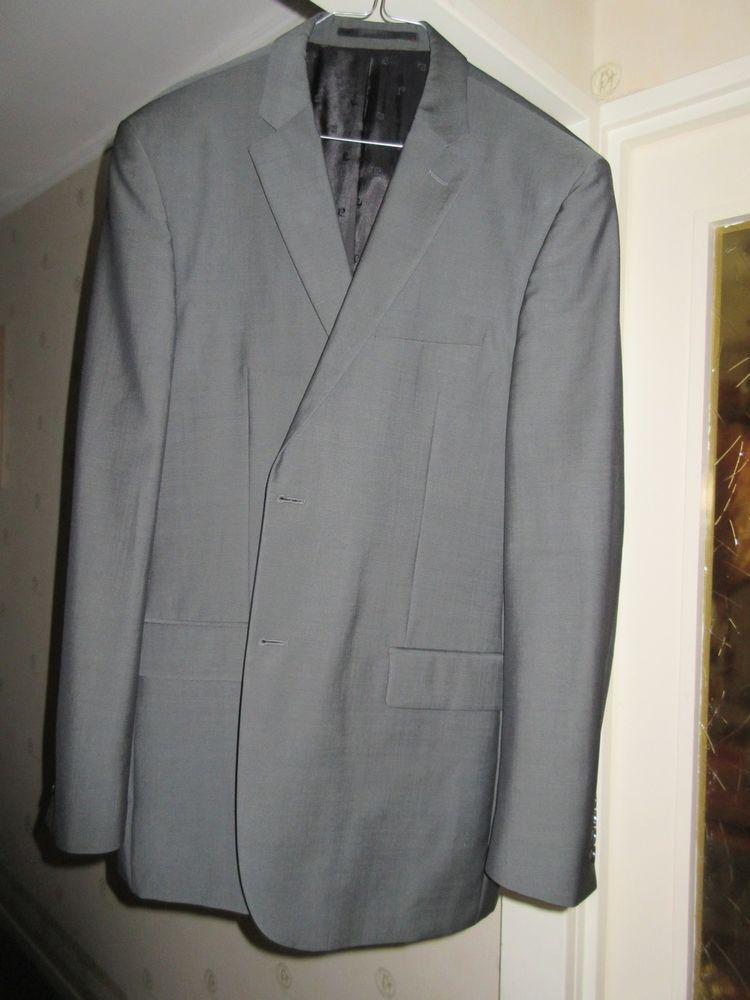 Veste costume homme 10 Jury (57)