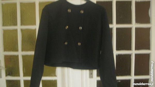 veste courte 3 Montoir-de-Bretagne (44)