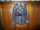 veste croute de cuir MORGAN 20 Toulon (83)