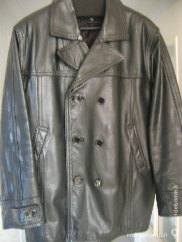 Vestes en cuir hommes occasion en Gironde (33) 17e2973041f
