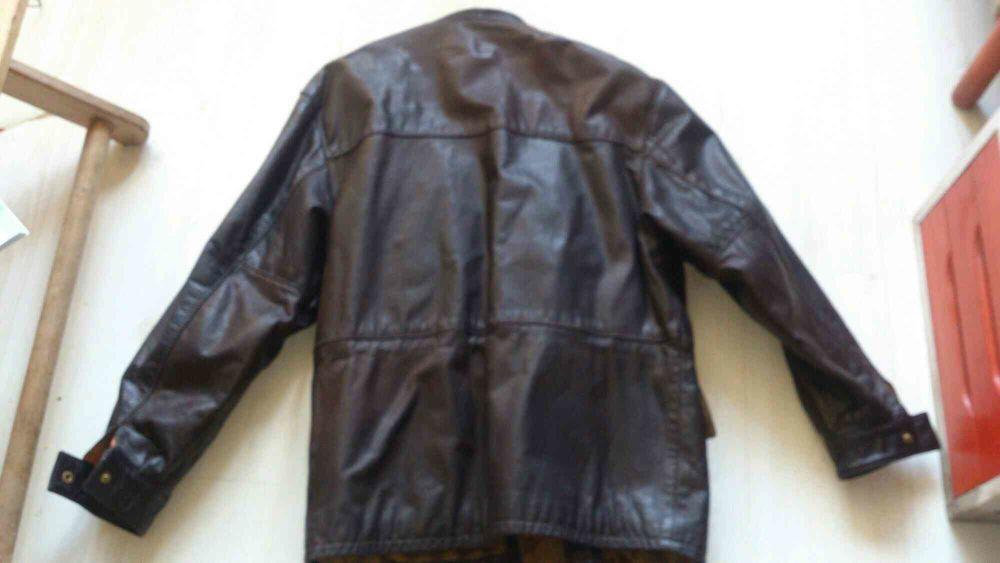 veste cuir Growl 130 Aubervilliers (93)