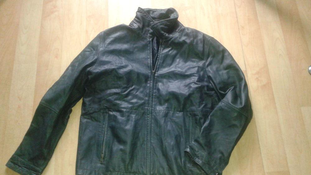 veste en cuir taille XL 5 Poitiers (86)
