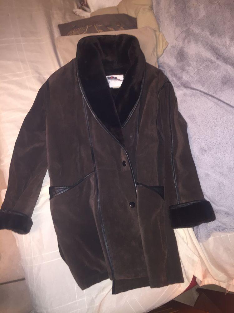 veste en cuir très bon etat 150 Châtenay-Malabry (92)