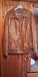 Veste en cuir de veau  40 Pont-l'Évêque (14)