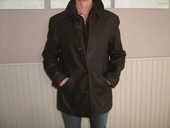 veste cuir 49 Les Herbiers (85)