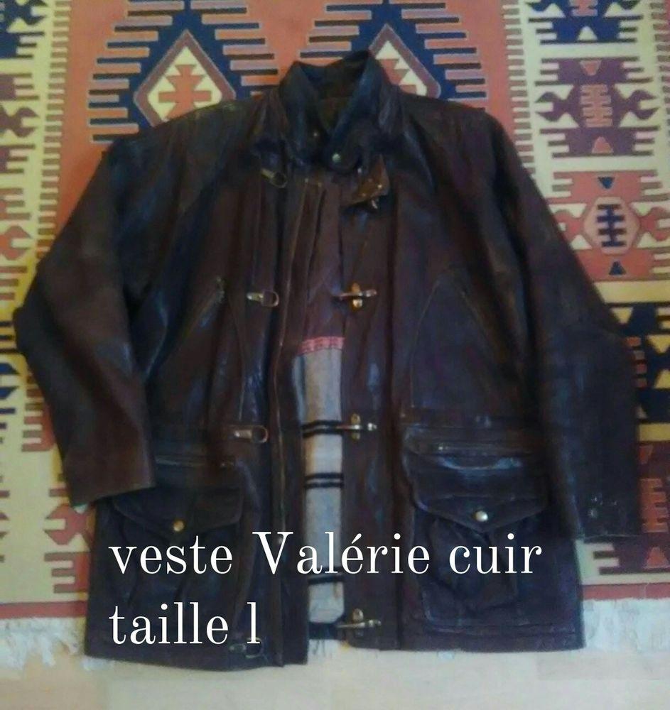 veste en cuir 89 Romagné (35)