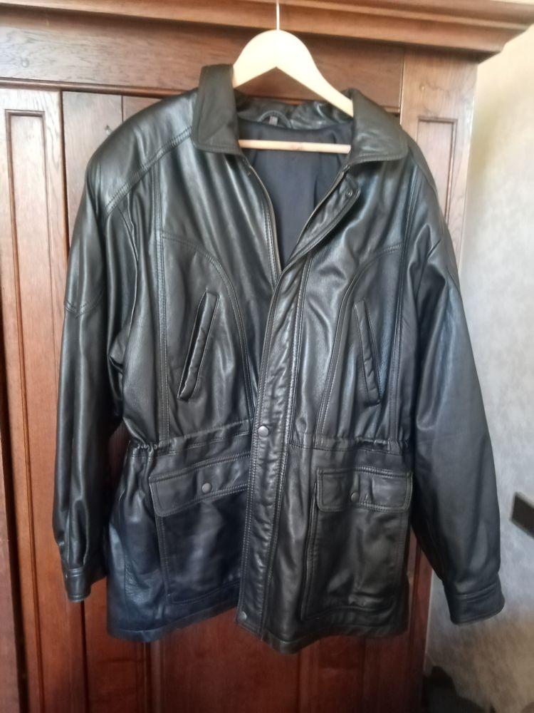 veste cuir 75 Antibes (06)