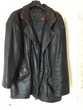 veste  cuirs et laine Saint-Quentin-la-Poterie (30)