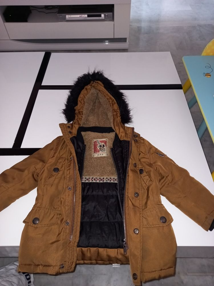 veste enfant 20 Roquebrune-Cap-Martin (06)