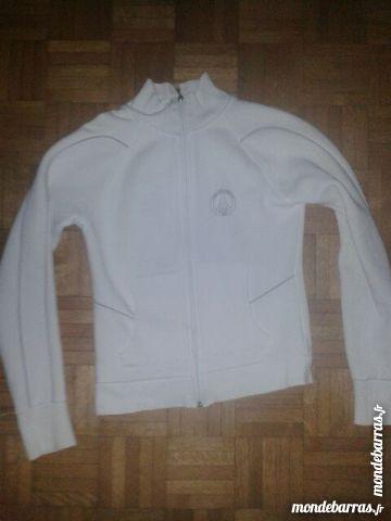 veste PSG femme blanche 10 Villeparisis (77)