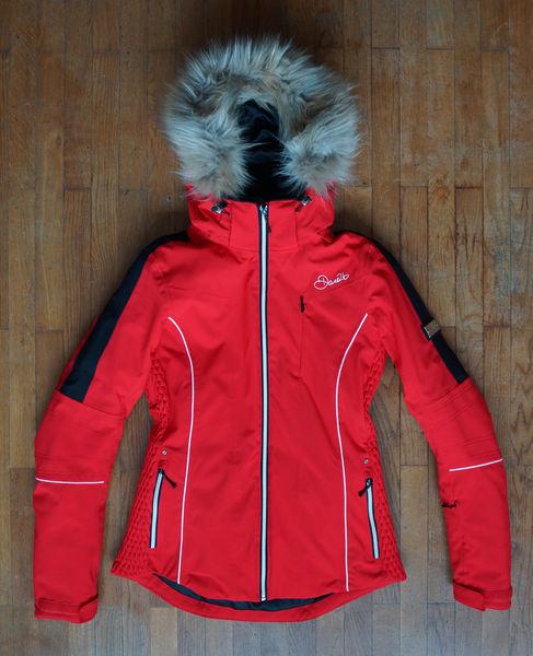 De Femme Marque La Veste Ski 2b Dare LzqMUGpSV