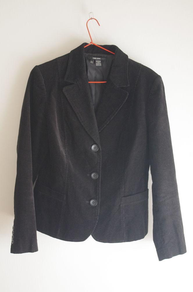 Veste femme en velours XL 20 Grenoble (38)