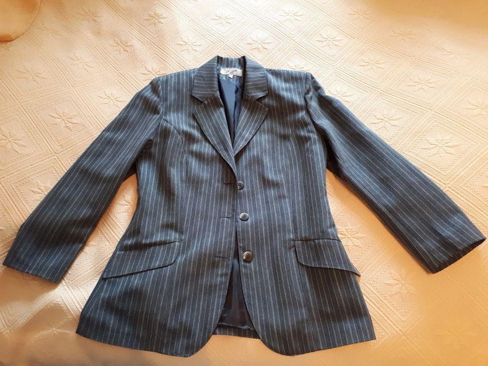 veste femme 0 Pluneret (56)