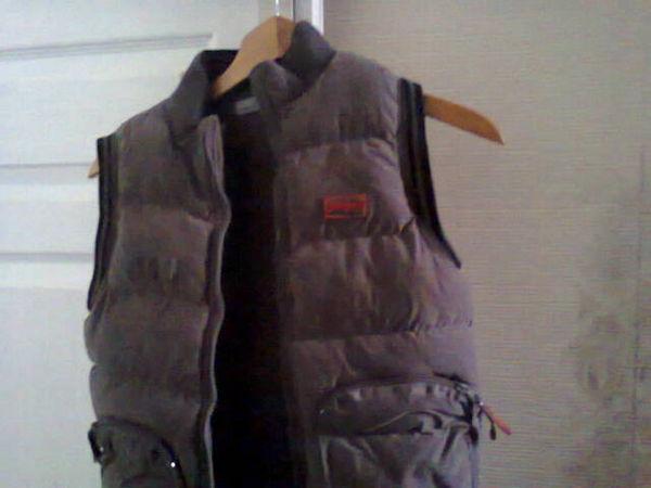 veste garcon 15 Amiens (80)