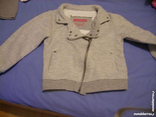 veste grise 2 ans fille 5 Laventie (62)