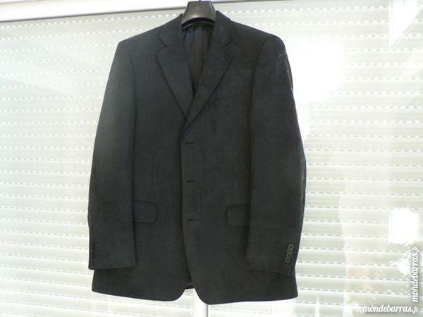 veste homme gris anthracite 15 Bretignolles-sur-Mer (85)