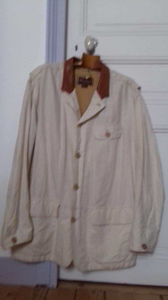 veste homme de marque Marlboro Classics 35 Saint-Quentin (02)