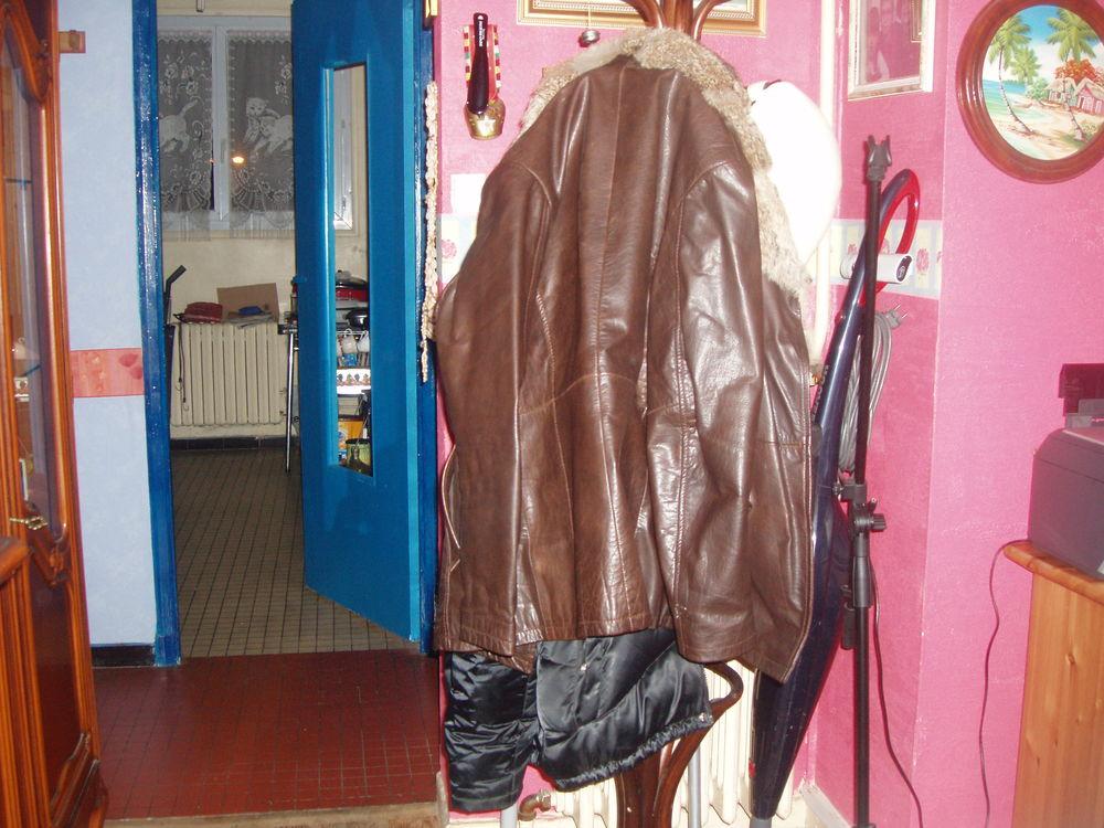 Vestes en cuir hommes occasion à Toulouse (31), annonces achat et ... 2a72bb4ed4c2