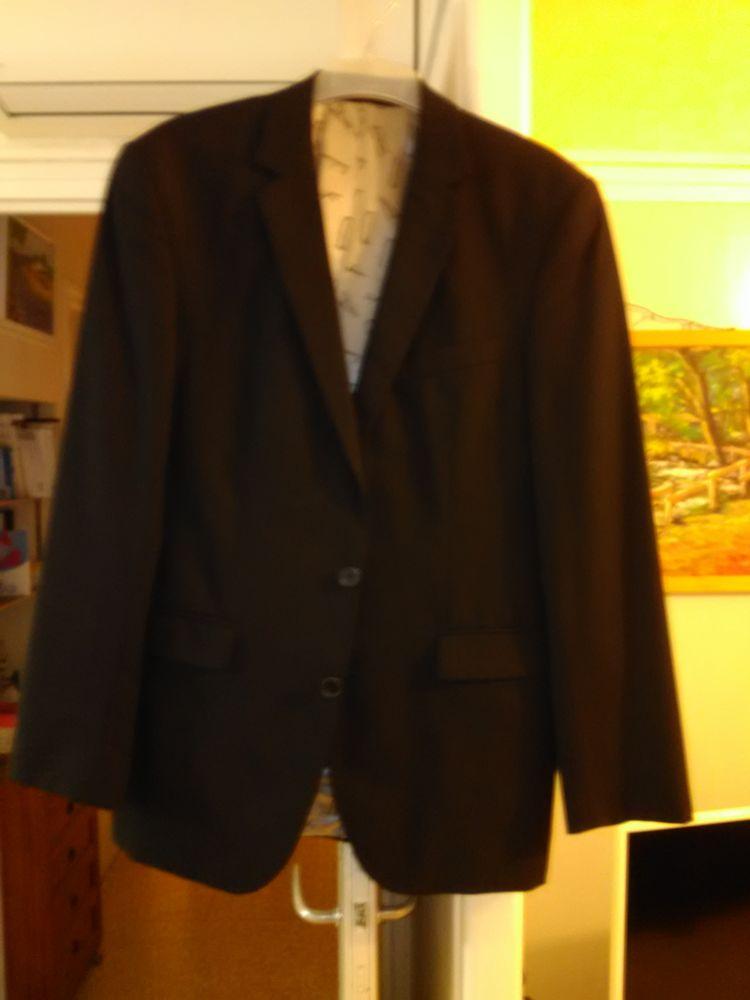 veste homme 30 Perpignan (66)