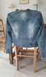 Veste en jean Bonobo T40 TBE Vêtements