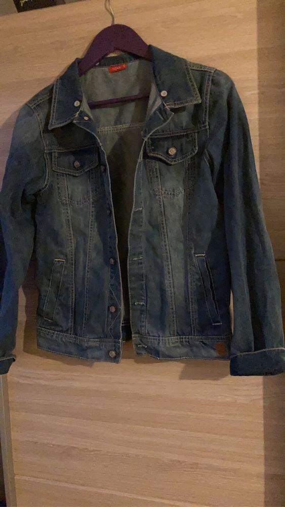Veste jean garçon  10 Sedan (08)