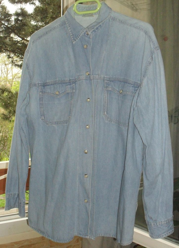 Veste en Jean YESSICA Taille 44 25 Montreuil (93)