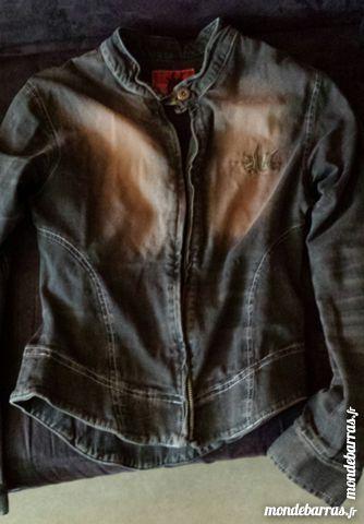 Veste en jean 50 Sarcelles (95)