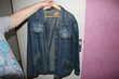 Veste en jeans Lewis taille L