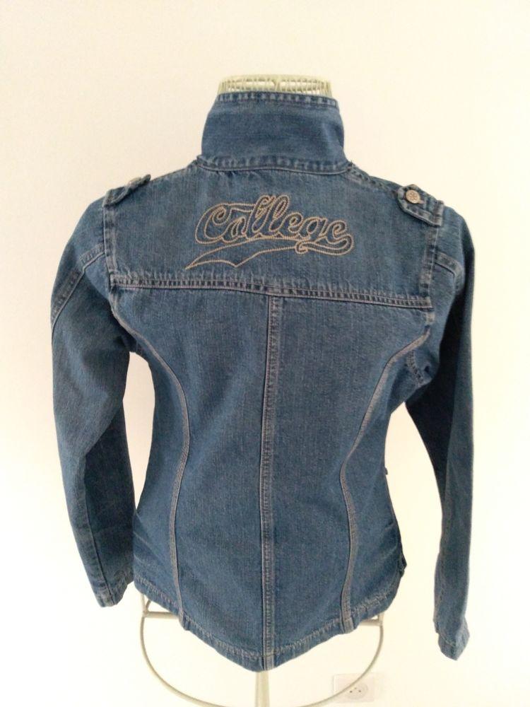 Veste en jeans 20 Calais (62)