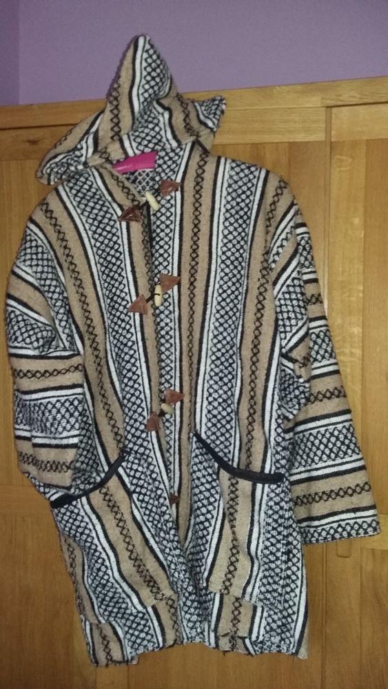 Veste en laine de chameau 40 Sevran (93)