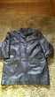 veste /manteau cuir Font-Romeu-Odeillo-Via (66)