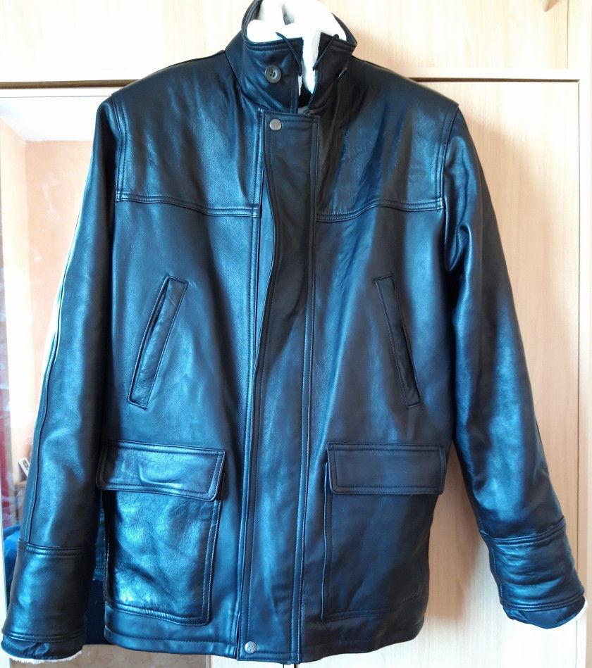 Veste manteau Cuir véritable qualité prémium neuve 100 Villeurbanne (69)