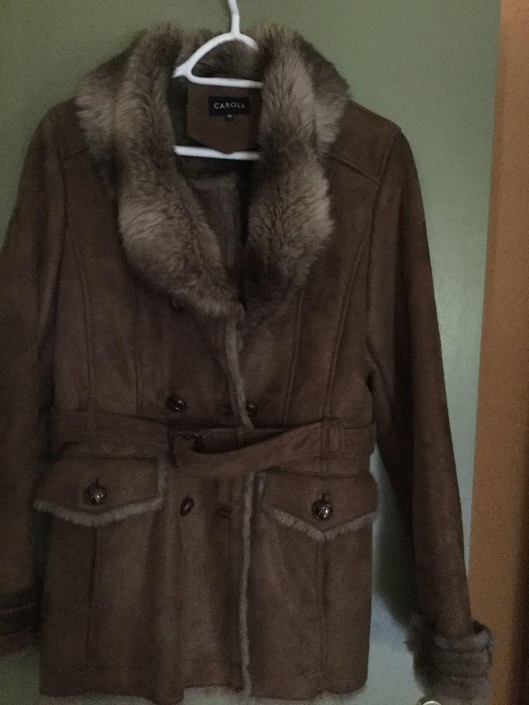 Achetez veste marqué caroll neuf - revente cadeau, annonce vente à ... e038ae14d42